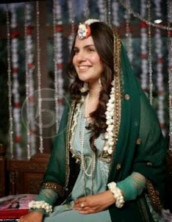Kiran Khan Wedding pics