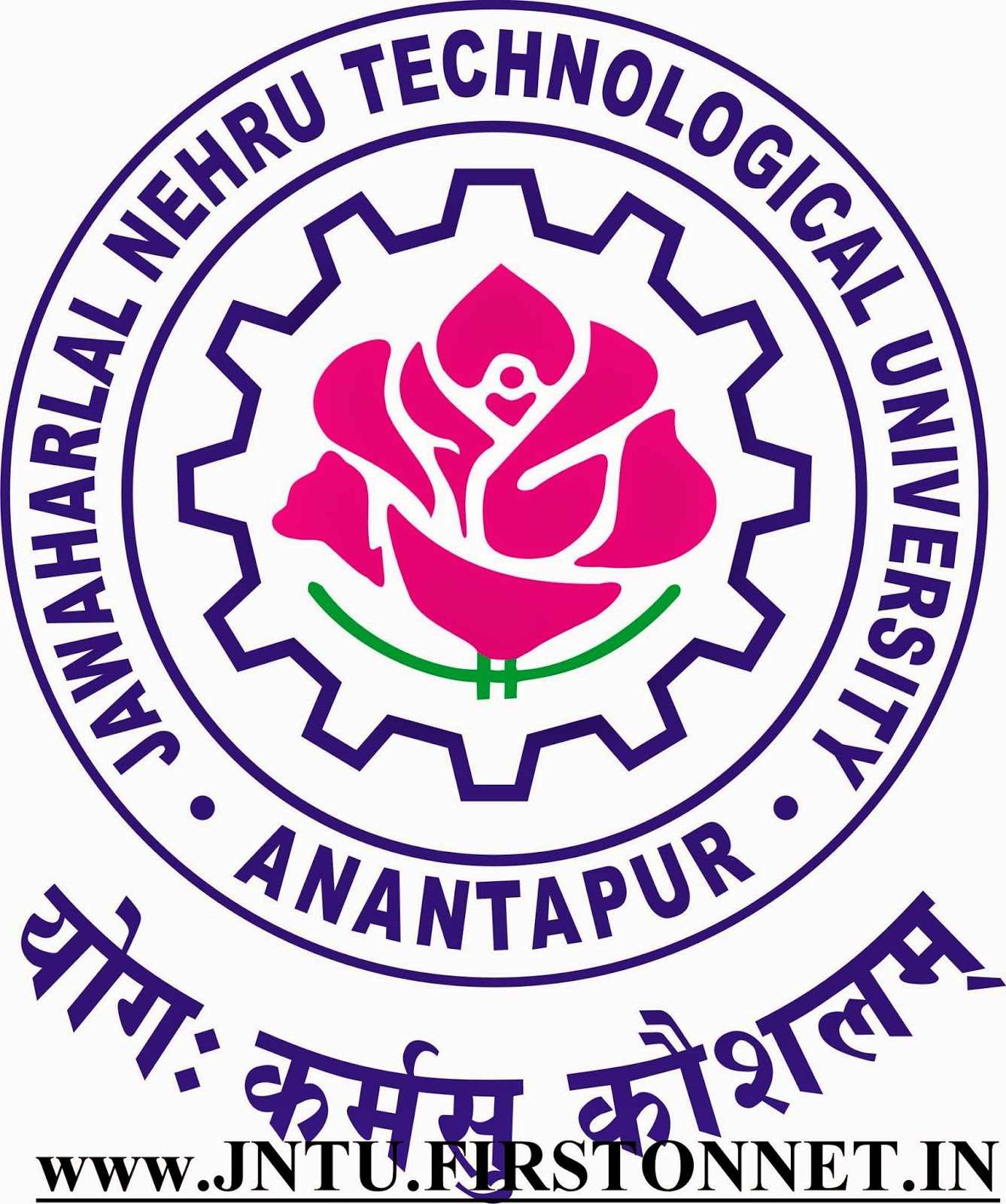Jntu Anantapur CSE question Papers