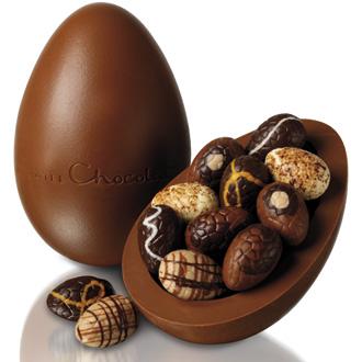 Chocolates Modernos La Colmena