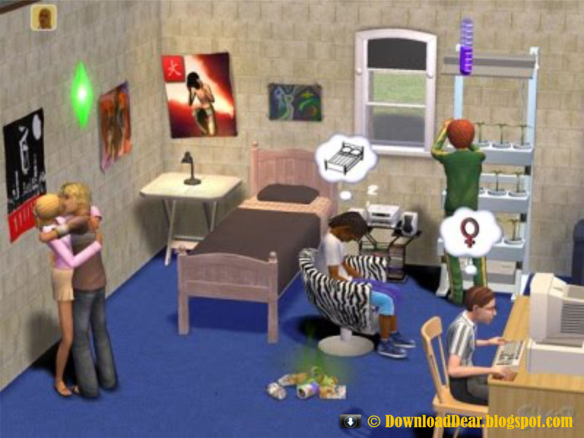 download the sims 2 full free 100 work download dear