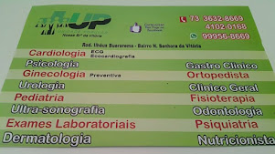 UP - Unidade Popular