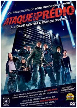 Download - Ataque ao Prédio - DVDRip - AVI - Dublado