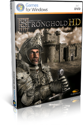 Stronghold HD [Español] [PC]
