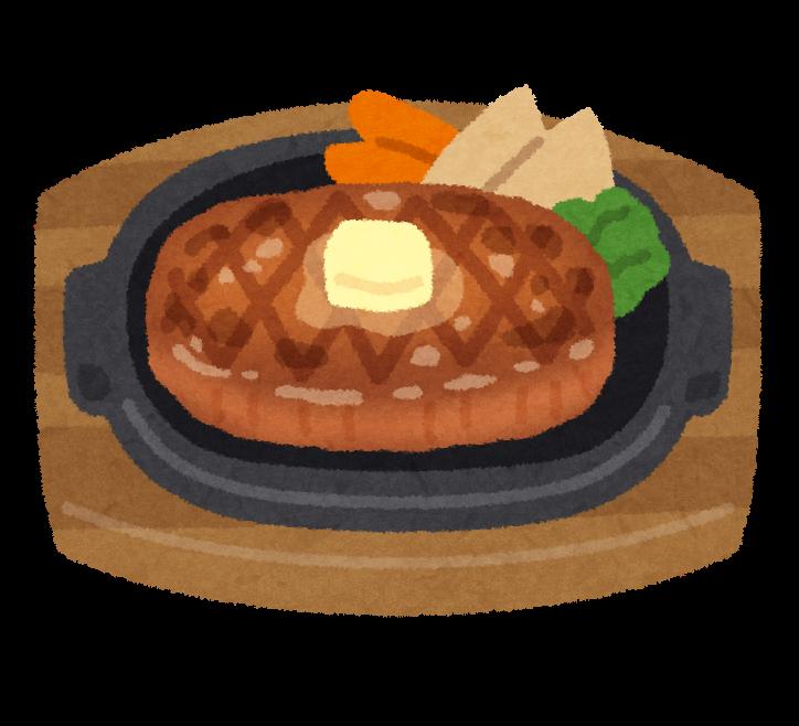 いらすとや ステーキ に対する画像結果