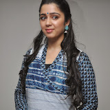 Charmee Kaur Photos in Salwar Kameez at South Scope Calendar 2014 Launch 15