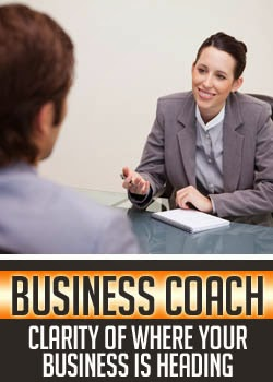 Business coaching tips
