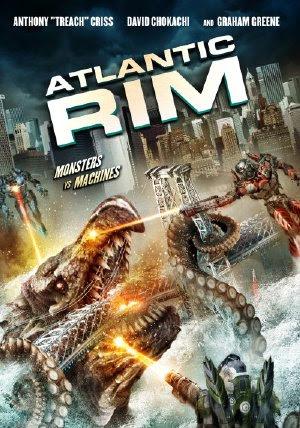Đại Chiến Quái Vật Biển - Atlantic Rim (2013) Vietsub