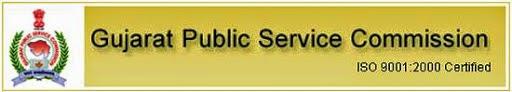 Gujarat PSC recruitment 2014