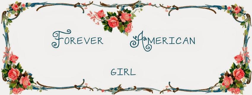 Forever American Girl