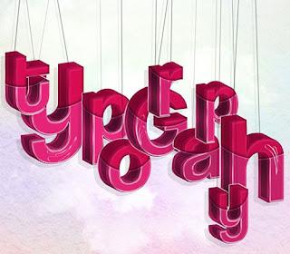 tipografía, diseño, itisdesign