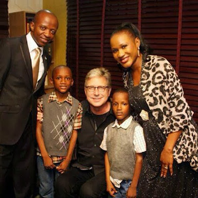 don moen 2face idibia kids