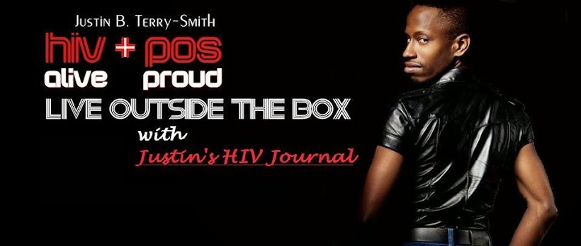 Justin's HIV Journal