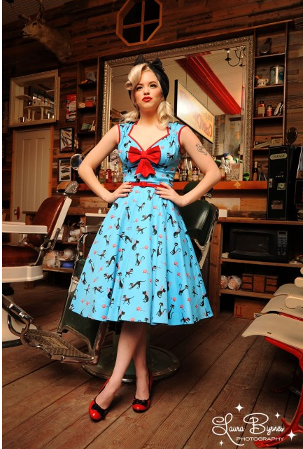 Good Morning Minneapolis: Weekly Window Shopping: Pinup Girl Clothing