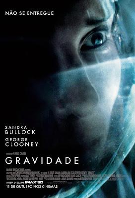 Gravidade – Full HD 1080p Online