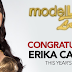Breaking News! Erika Cavazos Wins Model Latina!