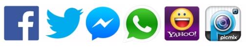 SNC (Social Network Chatting)