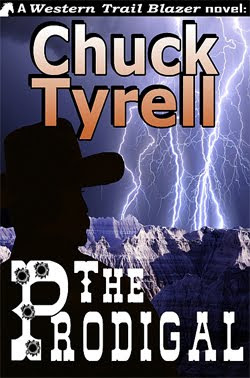 The Prodigal by Chuchk Tyrell