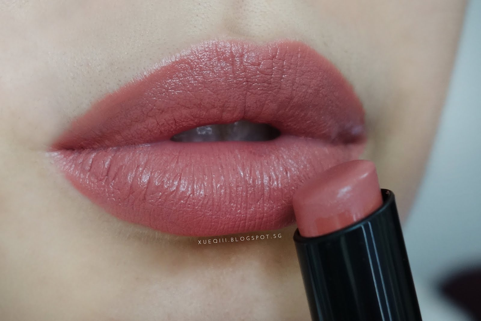 Wet n Wild MegaLast Lip Color | Review and Lip Swatches | Xueqi's ...