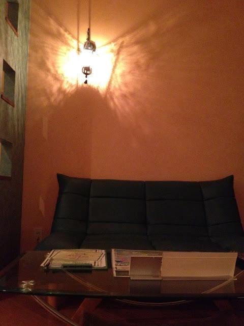 高畠町のラブホテル フェアリー-110号室-