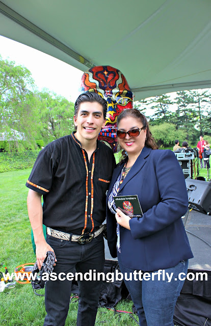 Contemporary Mexican Ensemble Group, The Villalobos Brothers, Musical Artists in Residence and are performing at The New York Botanical Garden, Music, Live Concert, Outdoor Concert, Alberto Villalobos