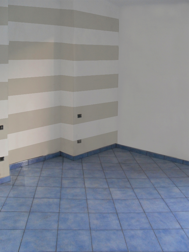 Forum camera piccola letto disposizione for Muri tortora chiaro