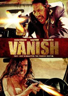 Watch VANish (2015) movie free online