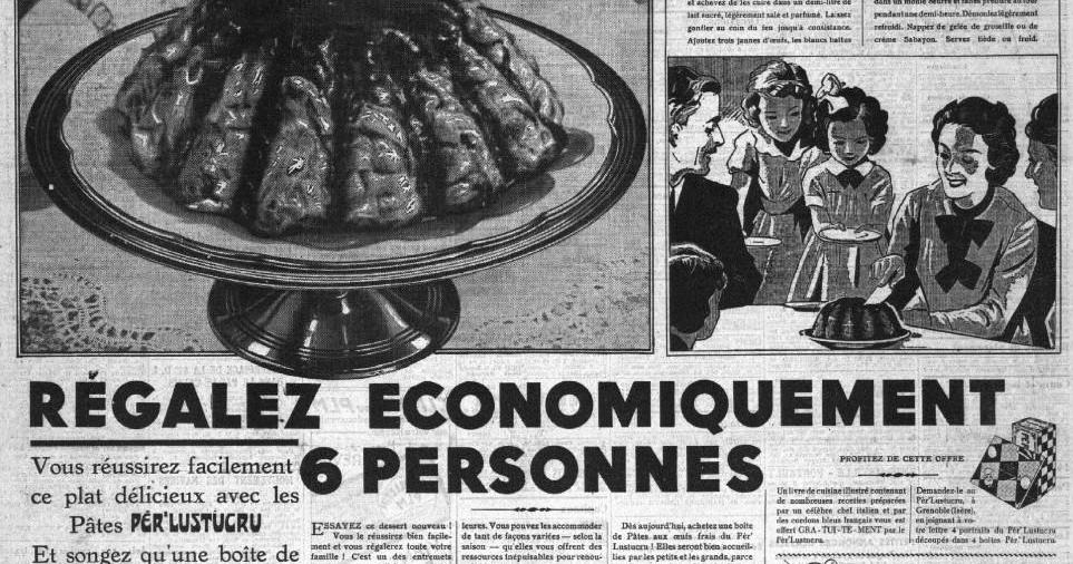 La cuisine fran aise d 39 antan le compiegne patisserie for La cuisine d antan