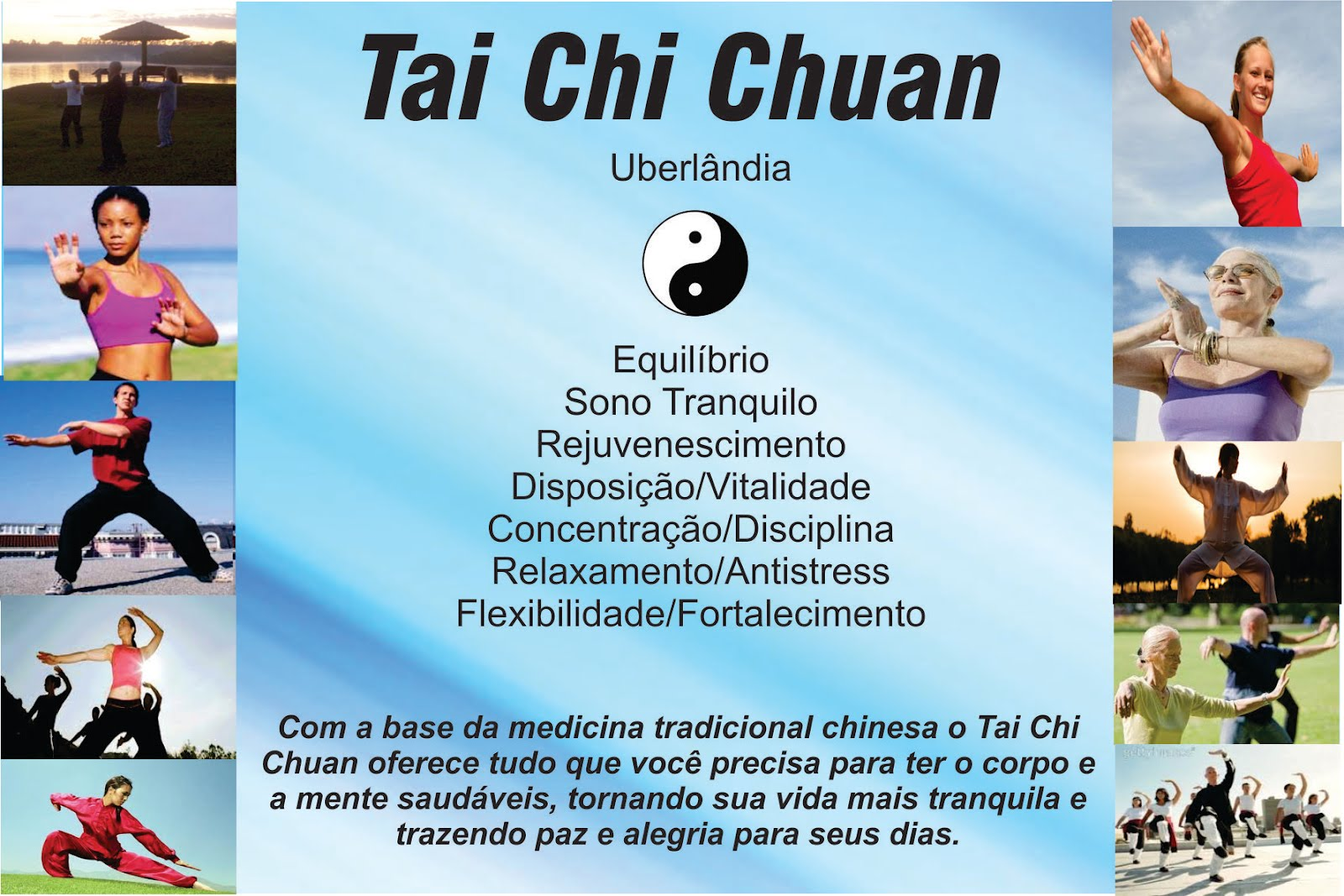 TAI CHI CHUAN UBERLÂNDIA