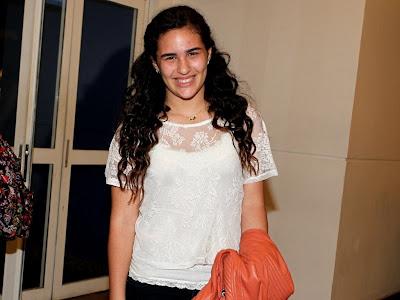 Livian Aragão-filha do Didi-Biografia e Fotos