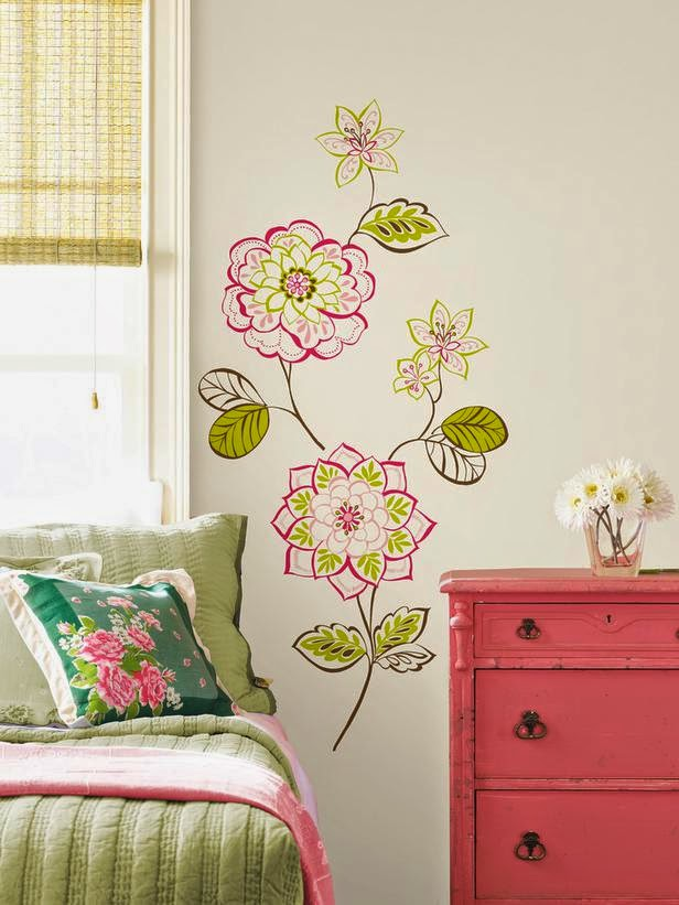 10 tips mendekor kamar kecil agar lebih kelihatan modern