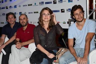 Letícia Spiller será homenageada em Festival de Cinema Estudantil