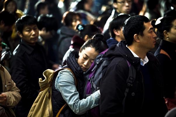 Un toque de violencia | Tian Zhu Ding (天注定), Jia Zhangke, 2013