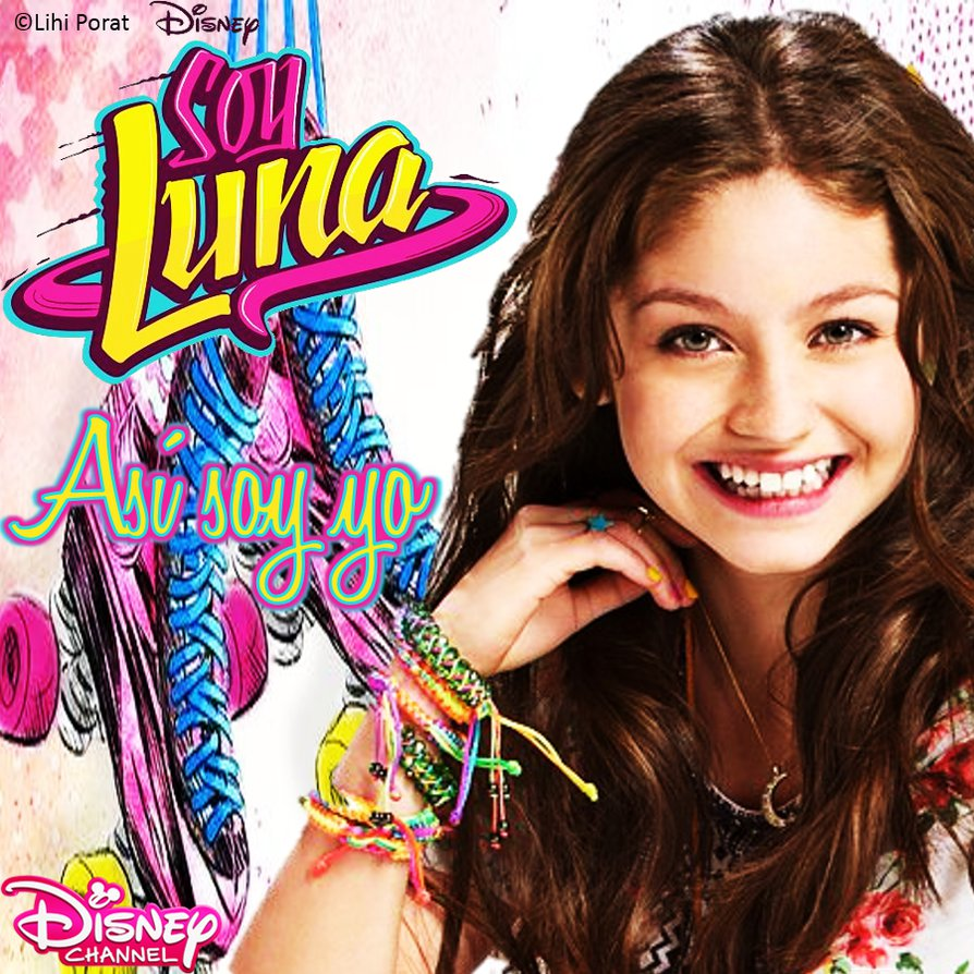 Mira Soy Luna