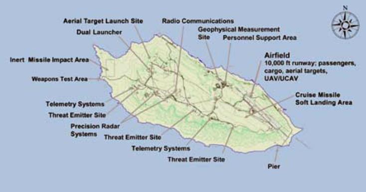 Us Navy Map Program - Us navy map blue submerged