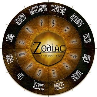 Ramalan Bintang Zodiak 1 2 3 4 5 6 7 Agustus 2012