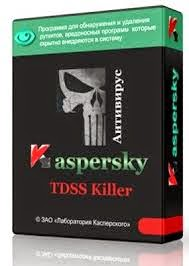Software TDSS Killer Free