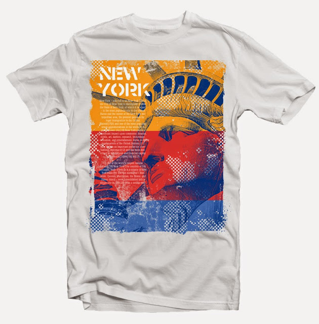 new york statue design