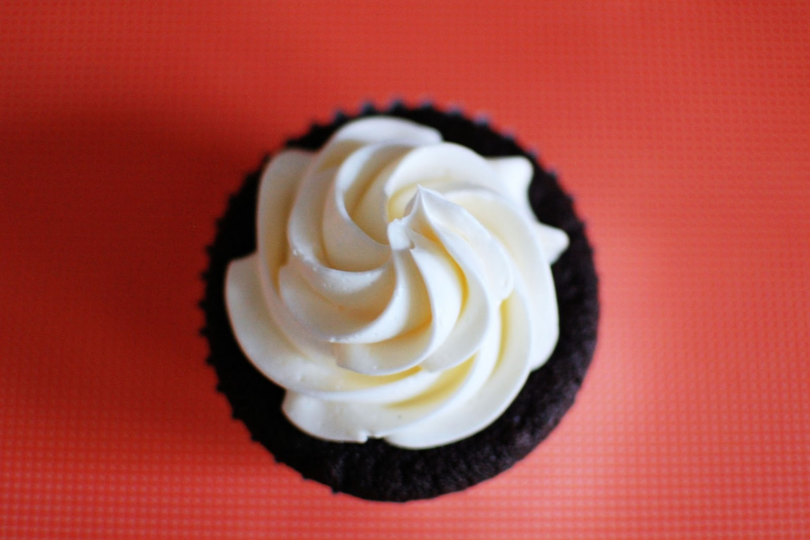 My Favorite Swiss Meringue Buttercream Frosting Recipe | Beantown ...