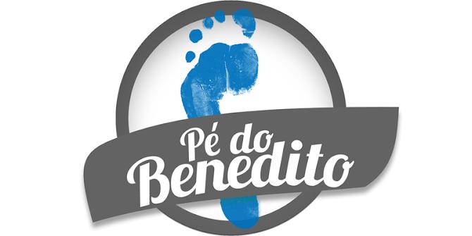 Sera o pé do Benedito?