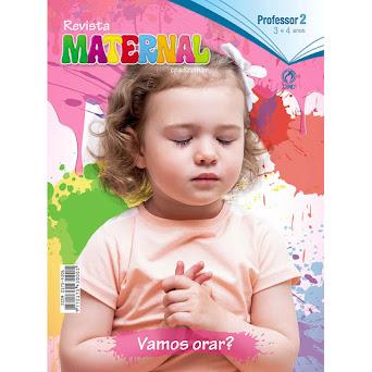 Maternal - 2º Trimestre 2019