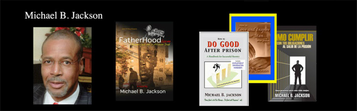 Michael B. Jackson