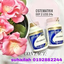 Ostematrix
