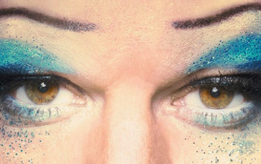 PHOTOS - Michael C. Hall in the role of Hedwig, a transsexual for a Broadway play