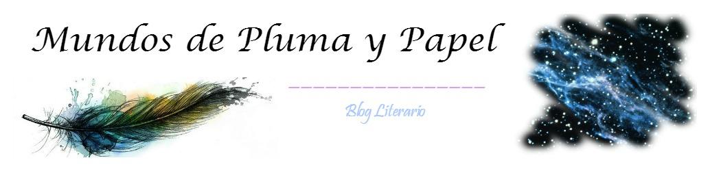Mundos de Pluma y Papel.