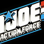 G.I.JOE - The Action Force