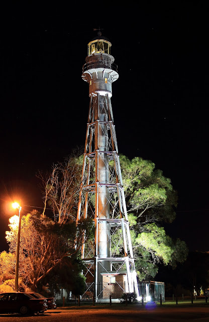McCrae Lighthouse, McCrae, Victoria, Australia