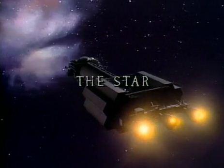 star arthur clarke