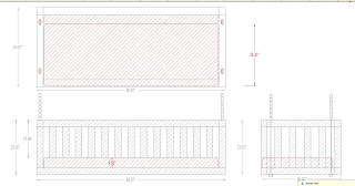 swinging+bench+cad+3+9+12 a hanging chestnut swing