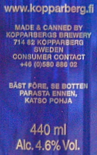 sofiero systembolaget