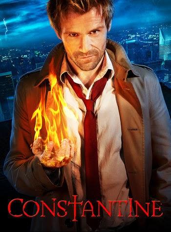 Constantine (Temporada 1)